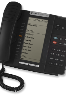MITEL MIVOICE 5320E IP PHONE | NRM Telecom – Winnipeg MB CAN