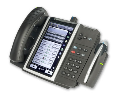 Mitel MiVoice 5360 IP Phone | NRM Telecom – Winnipeg MB CAN